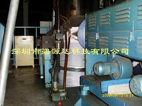 东莞中空成型机贝博体育官方app下载加热设备安装