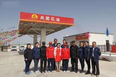 新疆中石油/兵团石油全疆数百个加油站电采暖项目