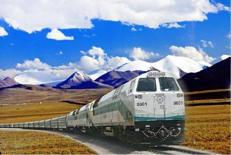 碧源達電磁(ci)采暖爐再次中(zhong)標青藏鐵(tie)路80000煤改電采暖項目;